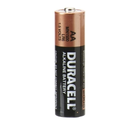 DURACELL  İNCE KALEM PİL AAA