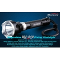 SU ALTI EL FENERİ 900 Lumen MAGİC SHİNE MJ-810E 100 M DALABİLİYOR